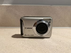 Canon PowerShot A495 - Digital camera for Sale in Middletown, CT