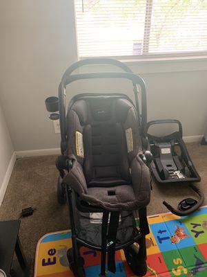 Evenflo travel system for Sale in Jacksonville, FL