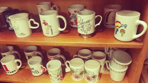 Vintage & retro mugs / coffee cups for Sale in Cleveland, OH