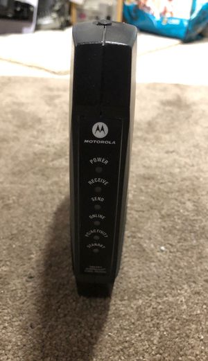 Modem for Sale in San Diego, CA