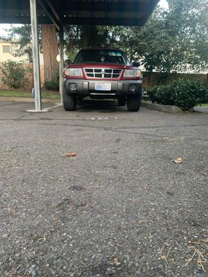 Lifted forester for Sale in Seattle, WA