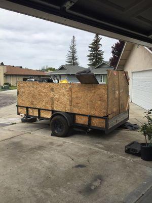Trailer MUST GO for Sale in Acampo, CA