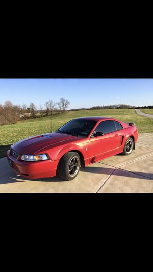 2001 Ford Mustang for Sale in Murrysville, PA