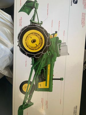 John deer tractor model for Sale in San Marcos, CA