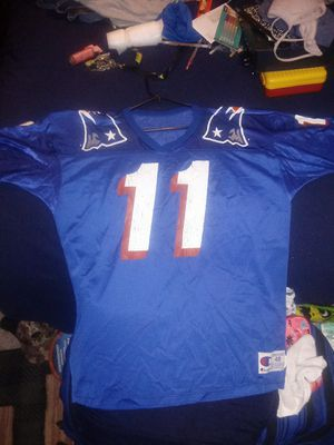 New England Patriots Jersey for Sale in Overland, MO