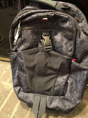Wenger laptop backpack for Sale in Reynoldsburg, OH