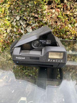 Old Pro Polaroid Instant Cameras for Sale in San Mateo, CA