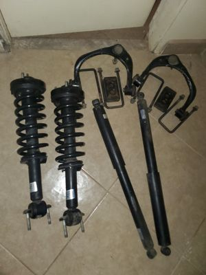 2014 Ford F150 Suspension Parts Front Kit for Sale in Phoenix, AZ