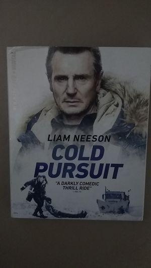 Cold Pursuit [Includes Digital Copy] [Blu-ray/DVD] (2019) for Sale in Dallas, TX
