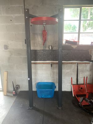 Commercial speed bag for Sale in Tampa, FL