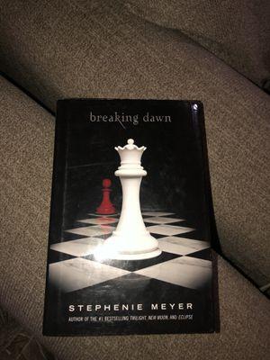 Twilight Saga Breaking dawn! for Sale in Reedley, CA