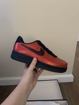 Nike airforce 1 foamposite for Sale in San Jose, CA