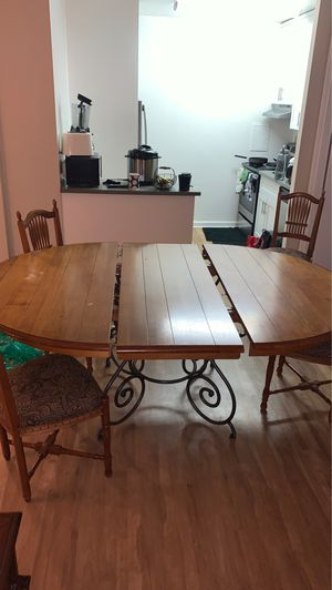 Kitchen/ Dining Room Table for Sale in San Mateo, CA