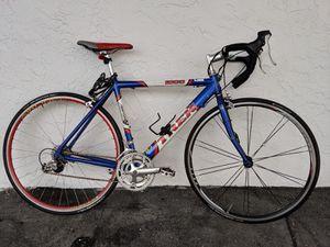 Trek Alpha Series 1000 Road Bike for Sale in Hallandale Beach, FL