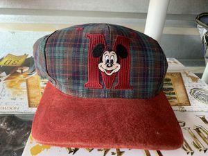 Rare Mickey Mouse Disney Hat for Sale in Phoenix, AZ