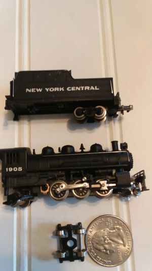 (Bachmann Locomotive ) N scale like new for Sale, used for sale  Tumwater, WA
