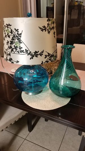 Nice lamps for Sale in Los Angeles, CA