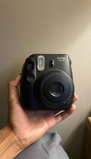 Polaroid INSTAX MINI 8 RARE DISCONTINUED SERIES for Sale in New York, NY