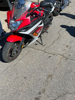 2012 Yamaha 6r for Sale in Palmetto,  GA