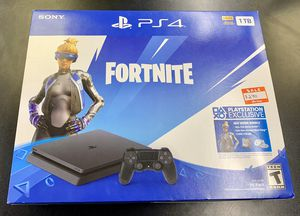 PS4 Fortnite Edition for Sale in Rialto, CA