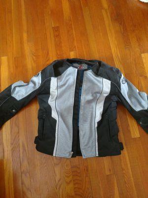 Joe Rocket Phoenix Mesh motorcycle Jacket for Sale in Wrightsville, PA