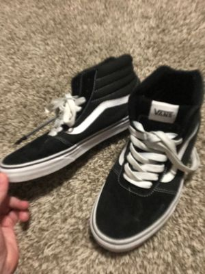 Vans size 10 for Sale in Brentwood, TN