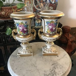 Two beautiful lamps for Sale in Rancho Cucamonga, CA