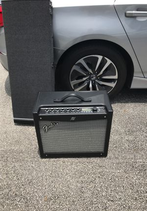 Fender Mustang 3 Brand new!!!! Guitar Amplifier for Sale in Hollywood, FL