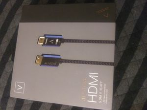 16 ft 4K HDMI CABLE for Sale in Phoenix, AZ
