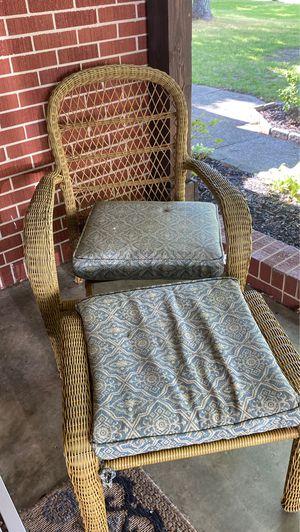 Outdoor chair for Sale in Douglasville, GA