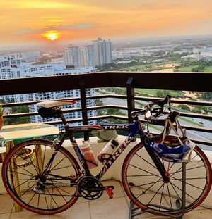 Trek Carbon Dura-Ace U.S. Postal Office Race Road Bike for Sale in Aventura, FL