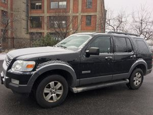 2006 FORD EXPLORER 4x4 for Sale in Waltham, MA