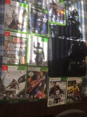 Xbox360 for Sale in Palmetto Bay, FL