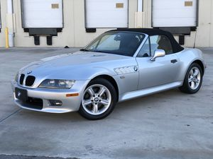 2001 BMW Z3 **ONLY 40K MILES** for Sale in Coral Springs, FL
