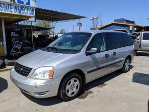 2005 Ford Freestar mini van 4dr for Sale in Dallas, TX