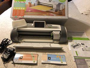 Cricut Expression 2 Machine for Sale in Chesapeake, VA