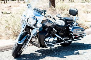 Yamaha Royalstar Tour Deluxe R Motorcycle (similar to Road King) for Sale in San Diego, CA
