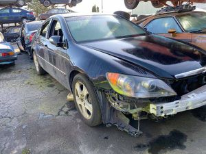 PARTING OUT ~ 2005 Acura RL for Sale in Portland, OR