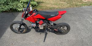 Ssr125 pitbike for sale for Sale in Meriden, CT
