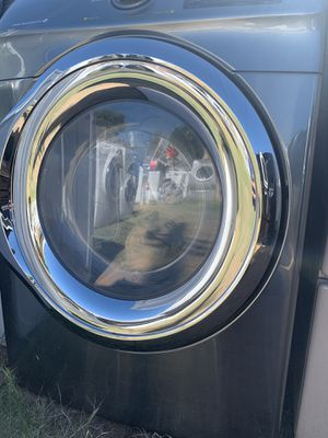Samsung electric dryer (like new)@delivery available for Sale in Phoenix, AZ
