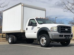 2007 Ford F-450 Super Duty for Sale in Chantilly, VA