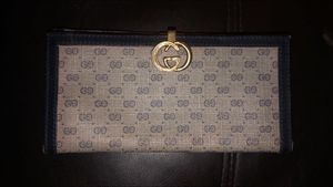 Gucci Wallet for Sale in Santee, CA