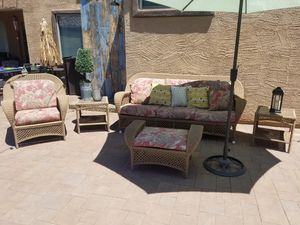 Patio furniture for Sale in Surprise, AZ