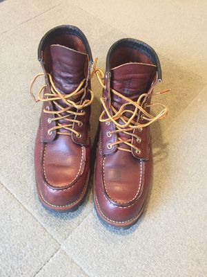 Red Wing Roughneck 9.5 for Sale in Bainbridge Island, WA