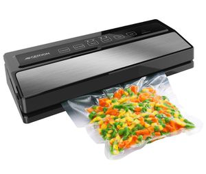Vacuum Sealer Machine, Automatic Food Sealer for Food Savers w/Starter Kit|Led Indicator Lights|Easy to Clean|Dry & Moist Food Modes| Compact Design for Sale in Boynton Beach, FL