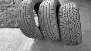 """20"""" tire's for Sale in Edgewood, WA"""
