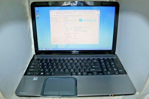 Toshiba. Laptop . i7 core 16 gigs ram for Sale in Columbus, OH