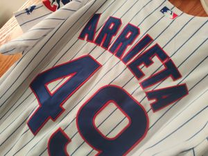 Cubs Jersey for Sale in Orland Hills, IL