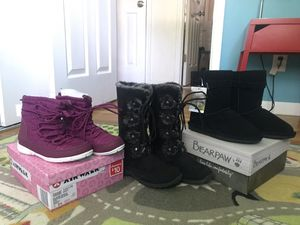 Little Girls Boots for Sale in Maryland Heights, MO