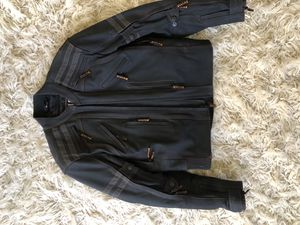 VULCAN VTZ-910 leather motorcycle jacket for Sale in White Plains, NY